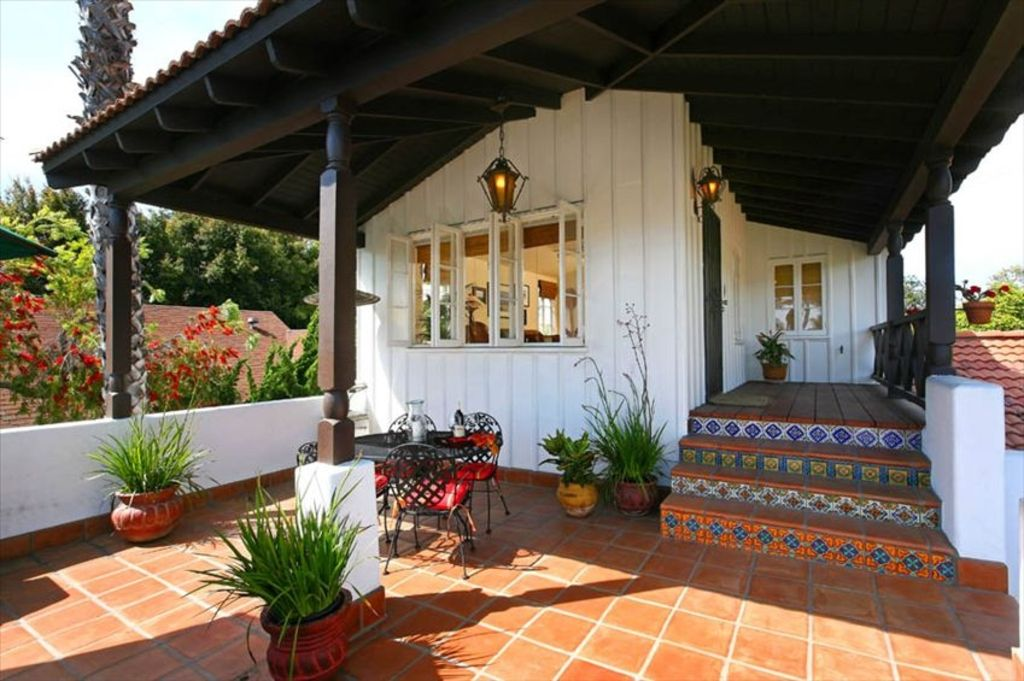 Spanish Casita In The Village Of La Jolla Vrbo