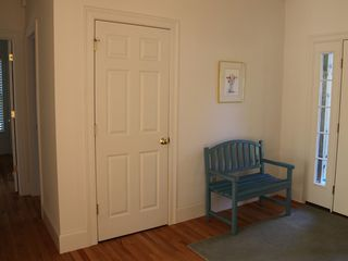 Boothbay Harbor house photo - Spacious Entrance Foyer