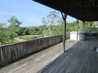 Montauk house photo - Lower Deck