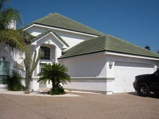 Corpus Christi house photo - Our beautiful island-style house