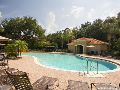 Just Minutes from Disney and Major Parks, Shared Pool, Code Gated Community
