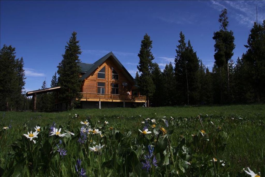 Perfect Cabin For A Family Reunion Wifi Hot Vrbo