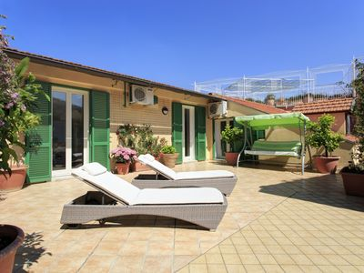 Tetto Fiorito: Your home away from home