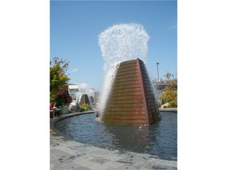 Bremerton apartment photo - Fountain Park at the Ferry Terminal downtown Bremerton