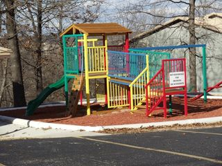 Branson cabin photo - Playground Area