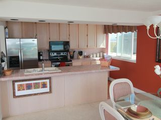 San Diego condo photo - Kitchen complete with Stainless Steel Appliances