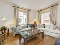 Lovely Georgian townhouse in the heart of South Kensington