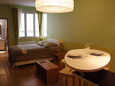 170 meters from Louvre Museum - Quiet, comfortable & fully refurbished apartment
