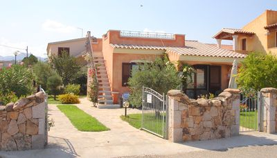 "HOUSE ""STELLA MARIS"" located from the centre of BUDONI, about 800 m from the sea,  with all comforts"