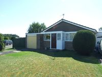 Fantastic well equipped bungalow