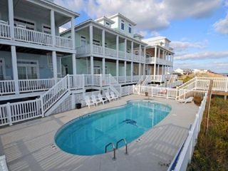 Surf City house photo - Community Pool