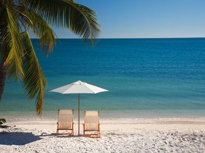 One of the best private beaches in the us crystal clear see reviews