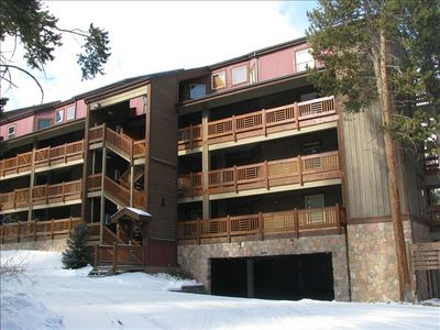 Tyra Summit A Building, Breckenridge, CO