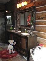 Great mountain view log cabin in Basalt, Colorado close to Aspen!