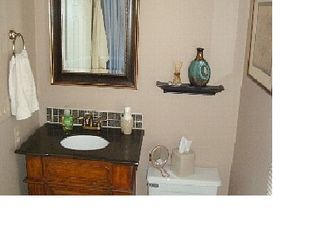 Petoskey condo photo - Upgraded Master Bath