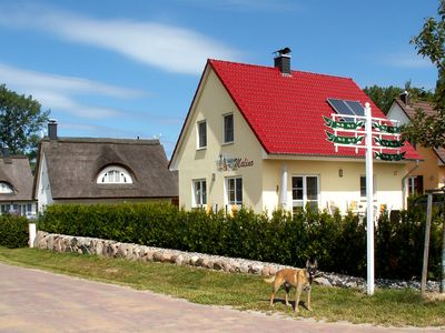 Family friendly holiday house, 8 min. welcome to the beach, dogs, fireplace