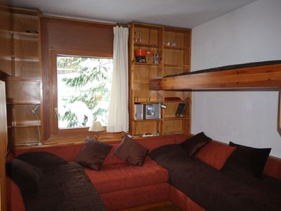 TRUE FOOT OF TRACKS, Charming studio, Baqueira, Val d'Aran of the most