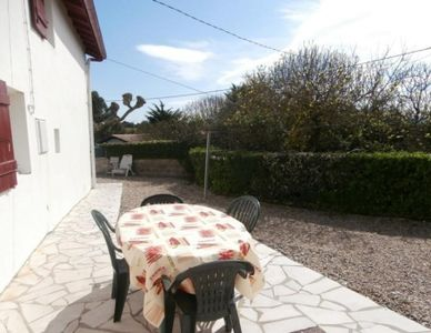 Apartment Saint-Jean-de-Luz, 4 rooms, 5 people
