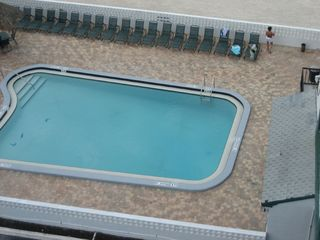 Redington Shores condo photo - pool