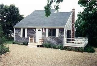 Edgartown house rental - Home Sweet Home