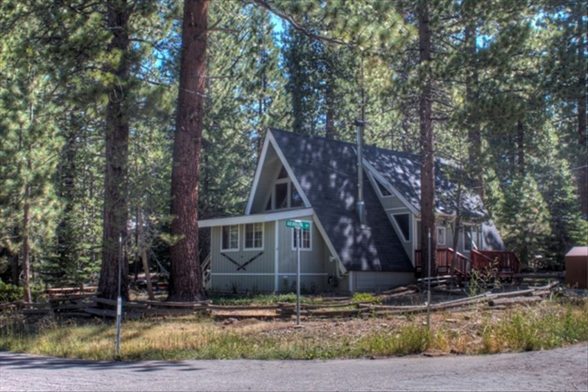Vrbo tahoe valley vacation rentals Rent a cabin in lake tahoe ca