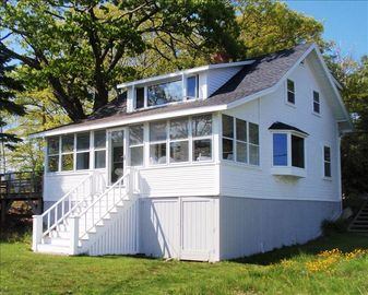 Ocean Point cottage rental