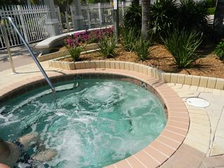 Englewood condo photo - Hot tub