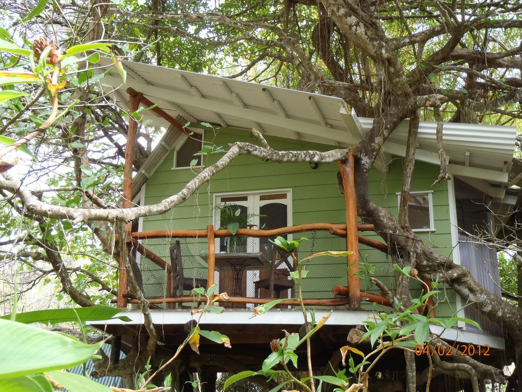 A romantic vacation in a tree house 3 min to vrbo for Costa rica tree house rental