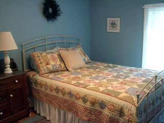 Saugatuck / Douglas house photo - Leah's Room