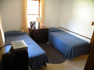 Chatham house photo - 2nd bedroom