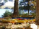 Kayakers welcome! - Squam Lake cabin vacation rental photo