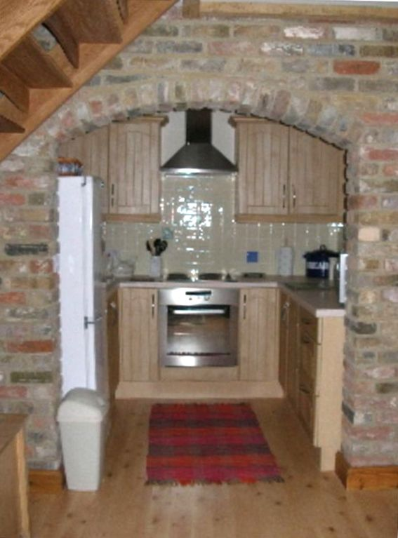 Holiday Cottage in Brompton: Luxury Four Star Cottages with Indoor ...