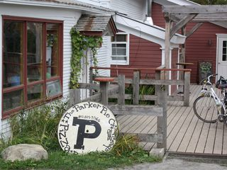 Glover house photo - The Famous Parker Pie Co. Food Network Top 50 Pizza in the US!
