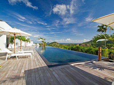 image for Villa WV EGO - Exquisite hilltop Villa with panoramic views