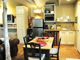 New Braunfels estate photo - Fully Furnished Efficiency Kitchen