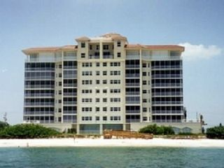Vanderbilt Beach condo photo - The Jewel of Vanderbilt Beach!
