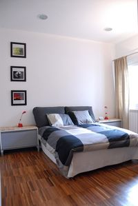 Madrid Center apartment rental - Bedroom 2