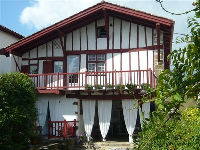 Holiday house 249566, Labastide-clairence, Aquitaine