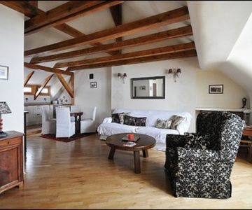 Apartment Podwale - Old Town - Warsaw - Poland