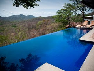San Juan del Sur villa photo - Cool down with a dip in your private 15 meter pool!