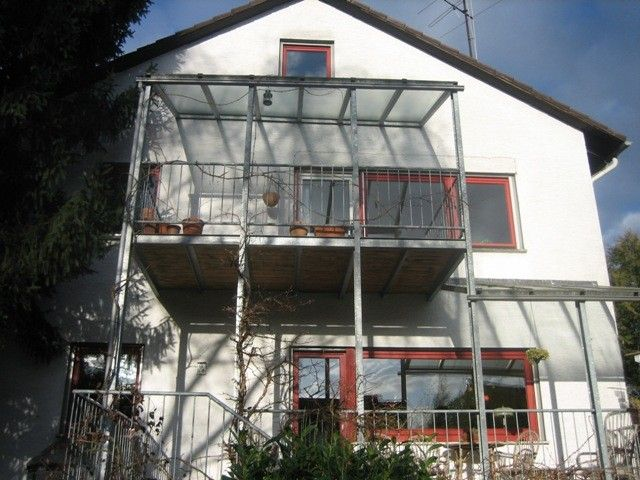 Holiday and Fair Apartment on the outskirts of Frankfurt in a quiet location