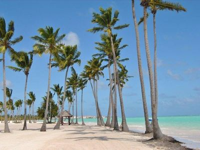 Punta Cana apartment rental - Juanillo Beach