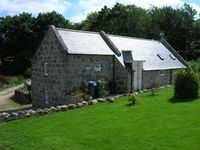 A former water mill completely renovated
