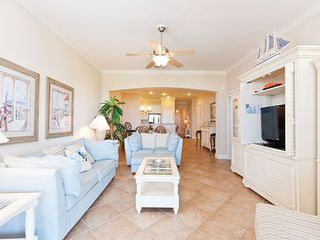 Palm Coast condo photo - Our classic beach style will make you feel at home