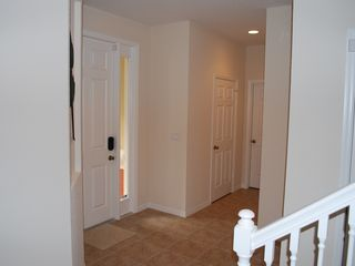 Poinciana townhome photo - Interior Entry