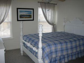 Wildwood condo photo - The 3rd bedroom with a queen size bed