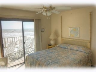 Gulf Shores house photo - West Beachside Bedroom