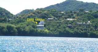 Castries house photo