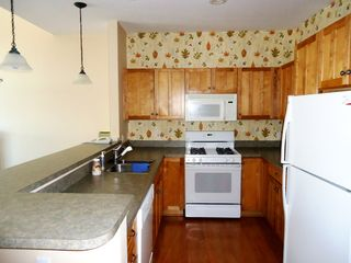 Bellaire / Shanty Creek condo photo - Kitchen
