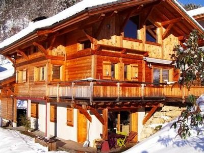 Apartment 4 ****, wood stove, 2 bedrooms, 4-5 persons in cottage